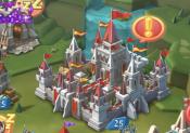 ロードモバイル 城