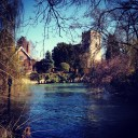 Goring-on-Thames, South Oxfordshire