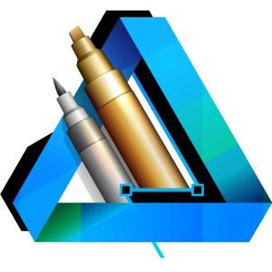 Affinity Illustrator Logo