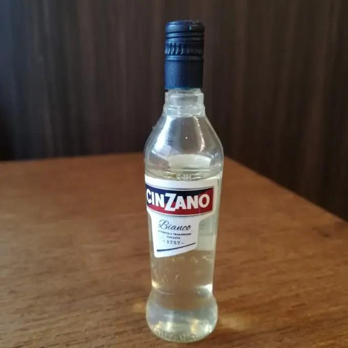 チンザノ chinzano キッチンマグネット アルボ・トレード ミニチュアフード