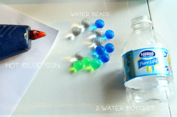 DIY Project Water Bead Timer Miniature Masterminds
