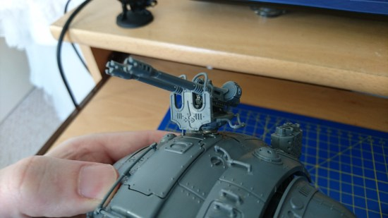Autocannons attached!