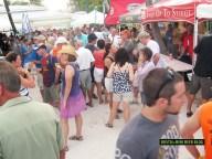 Beer lovers at Key West Brewfest