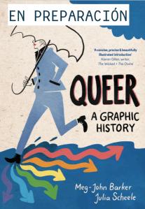 Queer, una historia gráfica