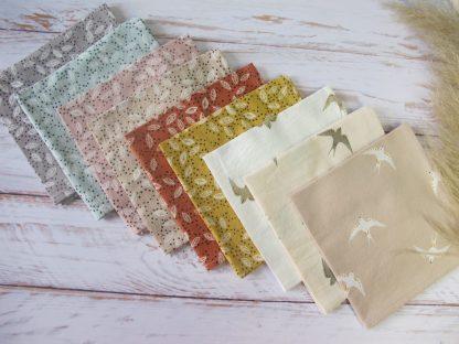 serviettes-table-coton