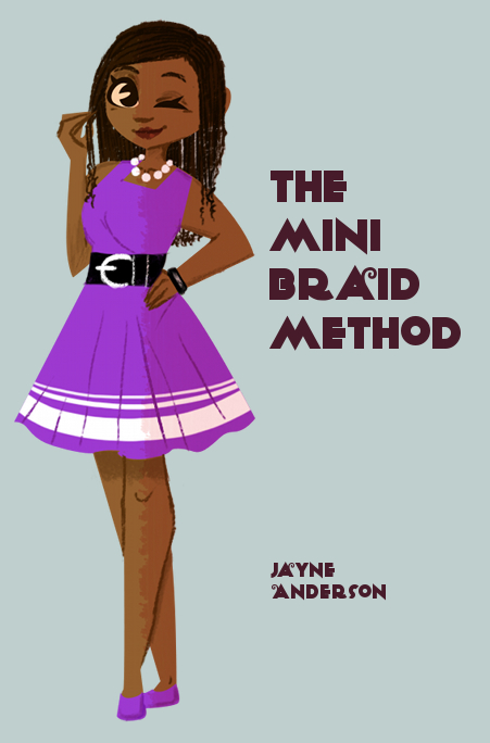 Ebook: The Mini Braid Method (1/5)