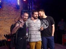 i laureaci Beer Geek Beard
