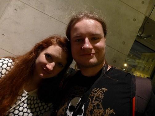 Adela i Michał