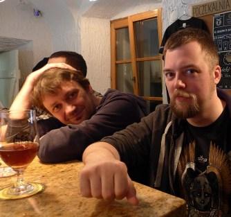 Jacek i Michał