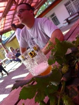 Abernacka - Piwny Turysta