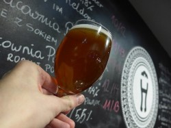 Piwo z Sokiem