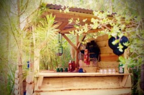 Outdoor kitchen MiniCasas 6
