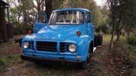 Bedford Blue t(w)o - 1