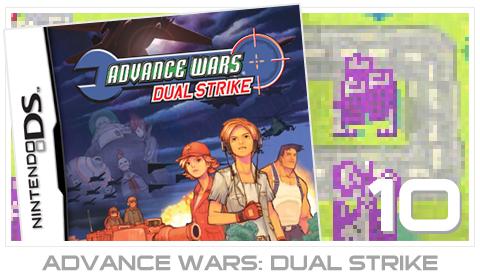 Os 15 melhores jogos do DS (lançados nos EUA!) (6/6)