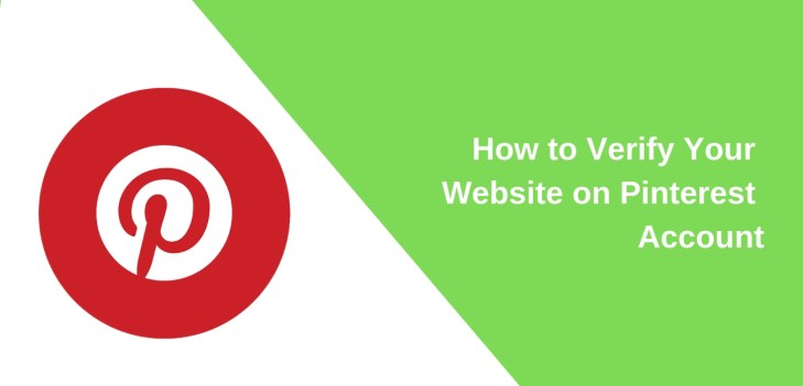 How to Verify Your Website on Pinterest Account _ Easy Step By Step Full Guide