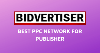 Bidvertiser Review Best PPC Ad Network
