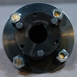 """1 1/4"""" Taper Lock Wheel Hub"""