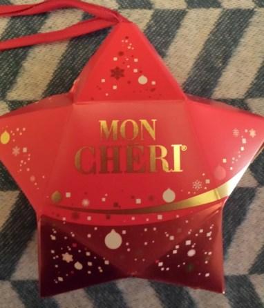 unboxing swap noel surprises aurore chocolat mon cheri