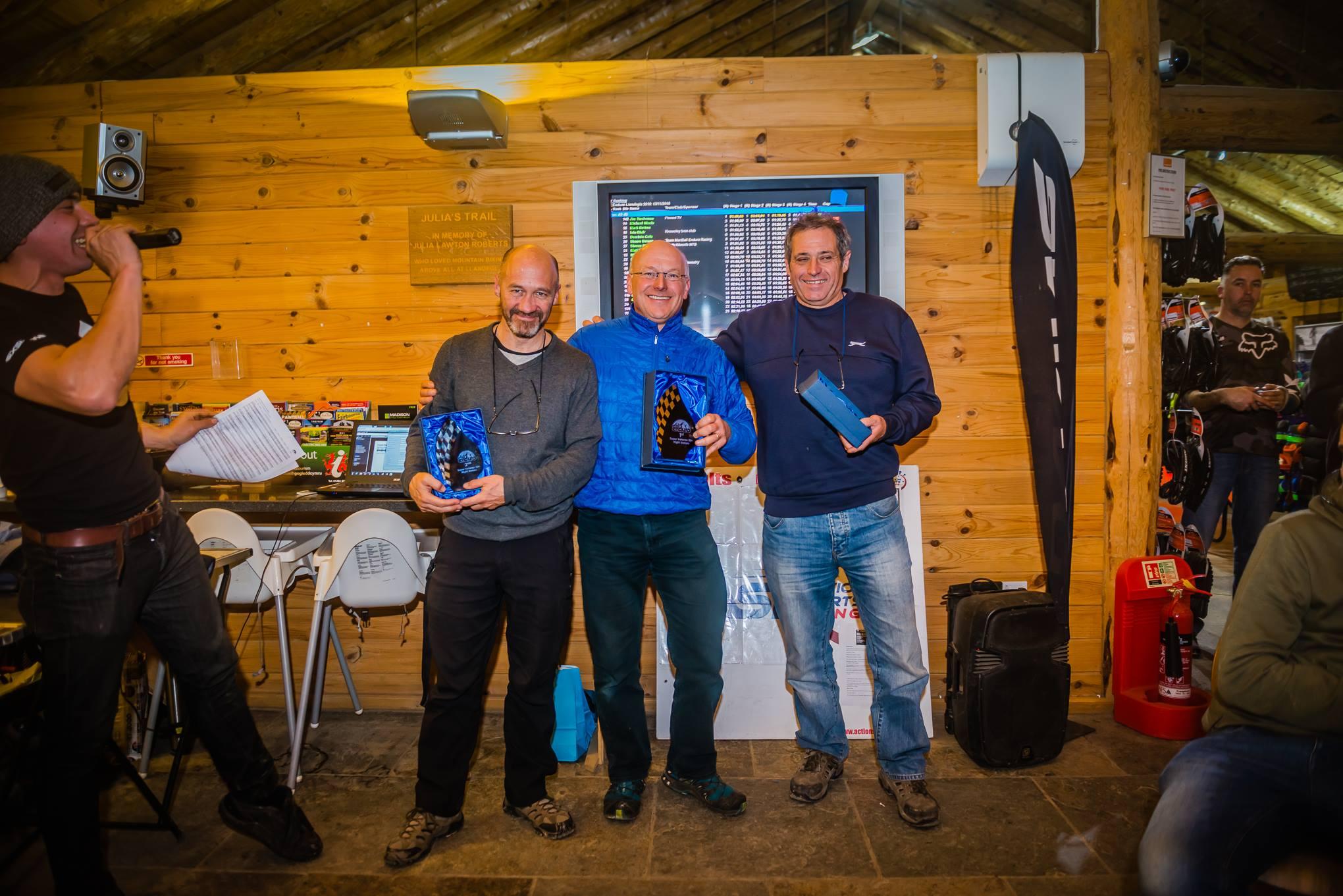 nightenduro-2017-podium
