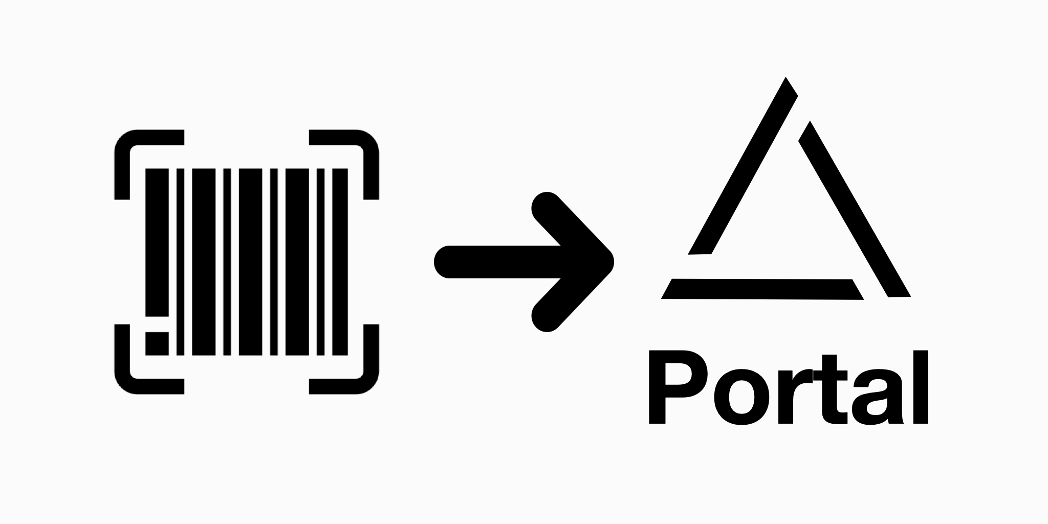 Lookup Records with Barcode/QR Code Scanner