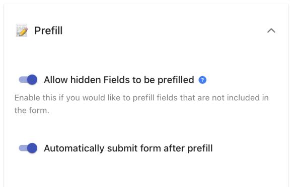 Prefill Hidden Airtable Fields in miniExtensions Form 1