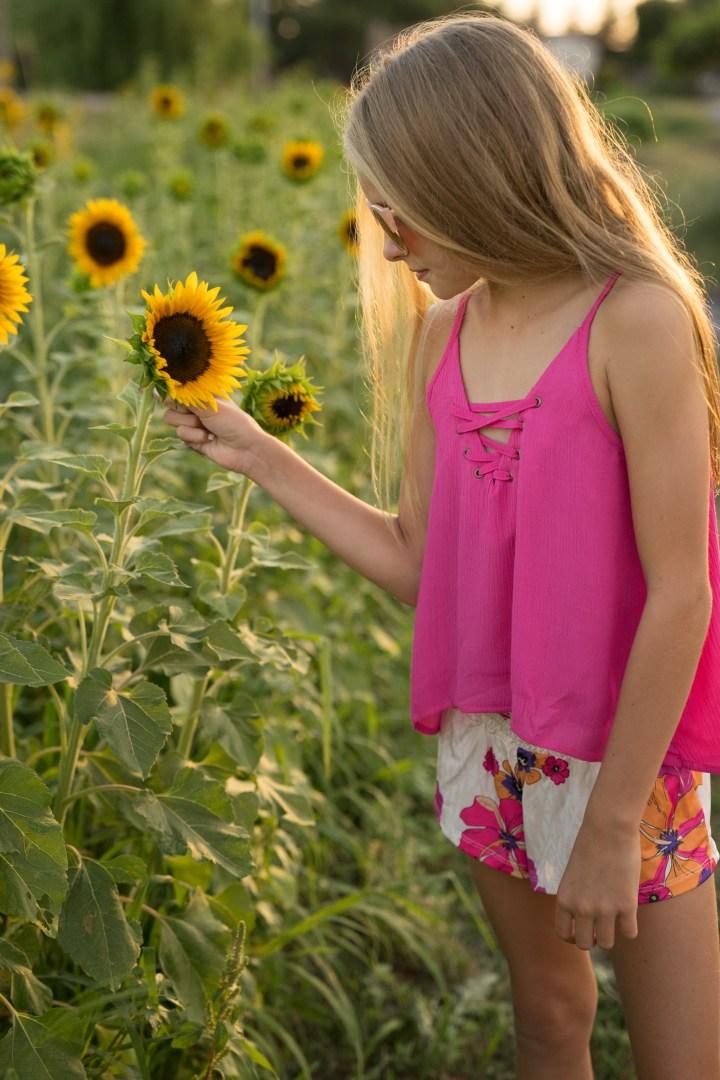 Love Sunflowers (24 of 32)