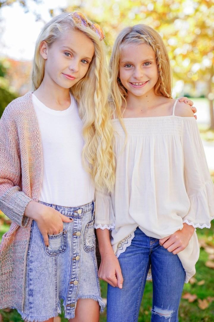 Hayden Girls