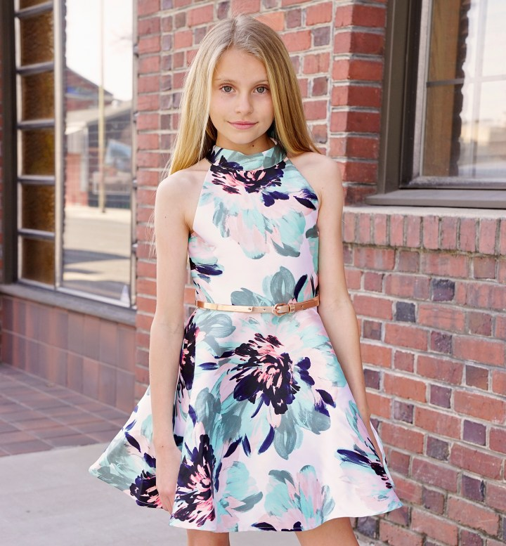 Easter Dresses Tween Girls Mini Fashion Addicts