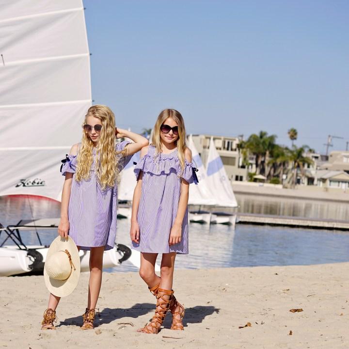 Twinning in Habitual Girls