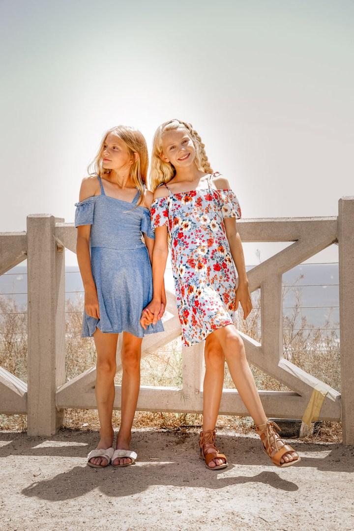 Summer Sally Girls