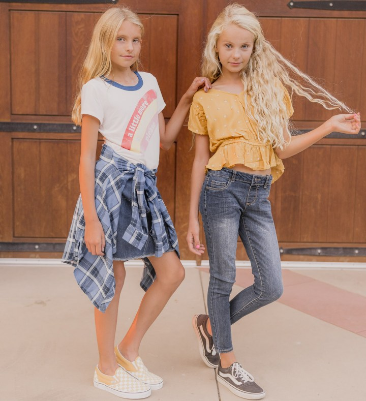 Back-to-School with JCPenney