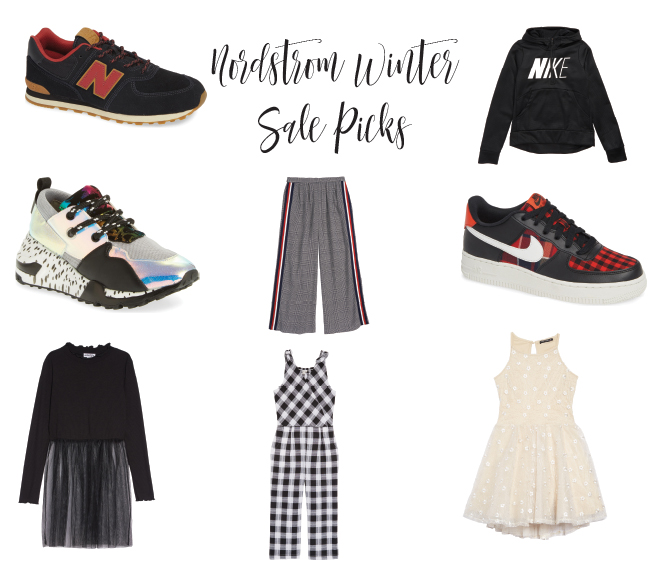 Nordstrom Winter Sale Picks