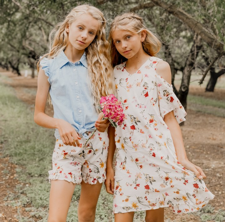 Jak and Peppar Spring 2019
