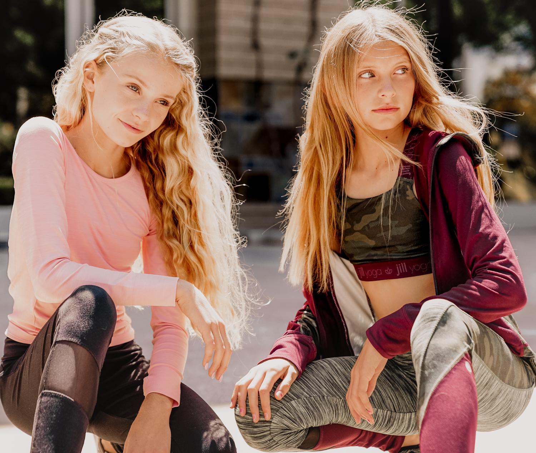 Jill Yoga Fall 2019