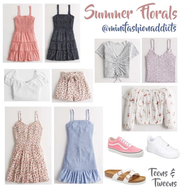 Back To School Mini Fashion Addicts
