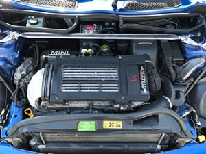 Engine & Engine Bay Parts