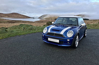R53 Front Page