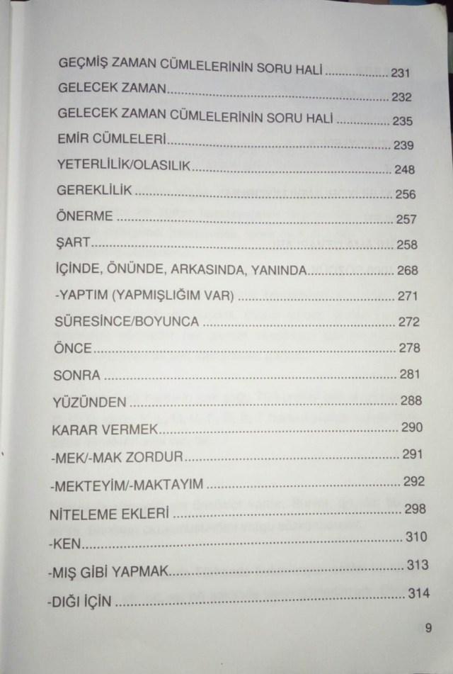 Fono Yayınları 30 Günde Korece  kitap önerisi.