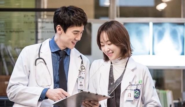 dr.romantic, kore blog, kore dizi yorum