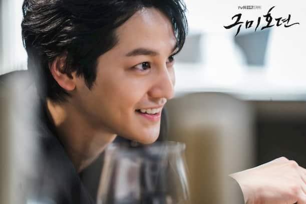 2020 kore dizileri, lee dongwook yeni dizisi