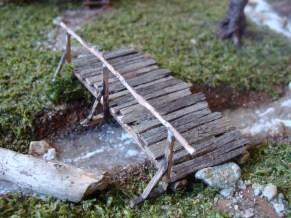 punte lemn