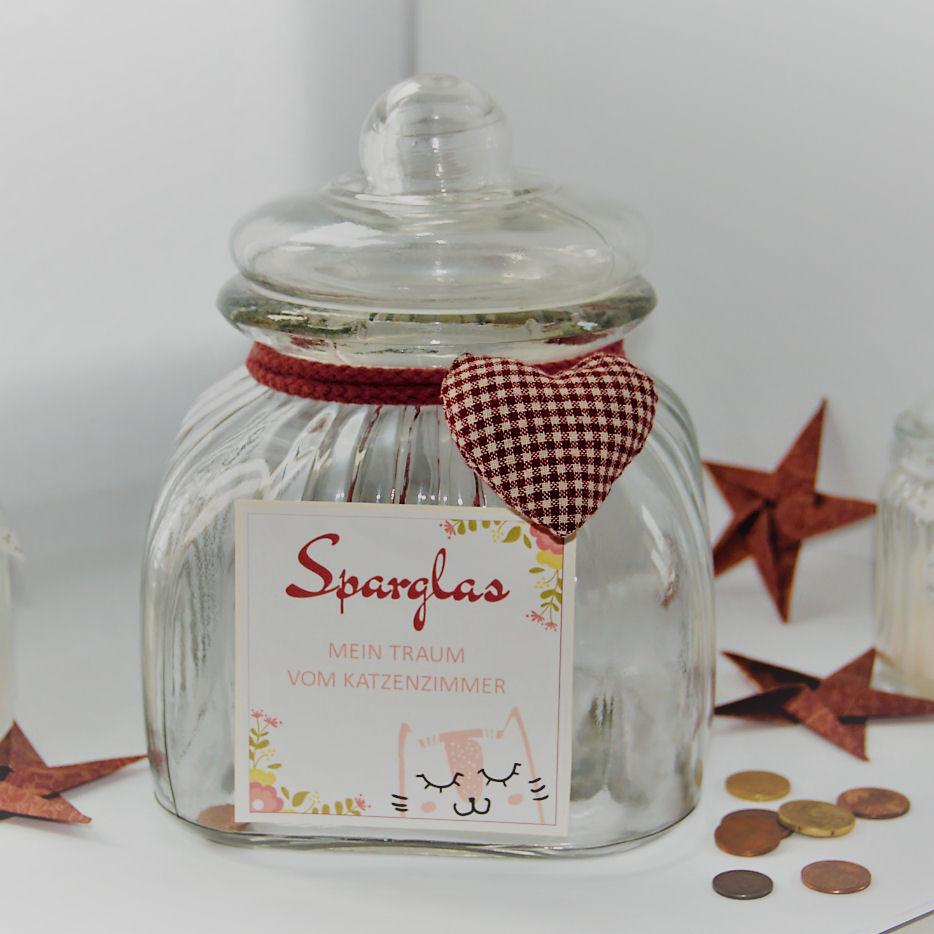 Sparglas Penny Challenge