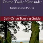 Cover 150x150 - New eBook available On the Trail of Outlander: Perth to Inverness