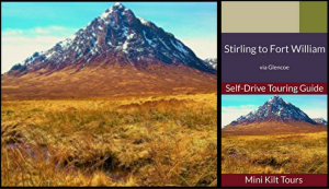 Stirling to Fort William eBook