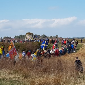 Special Outlander Tour April 14-20 2020 – Culloden