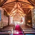 Glencorse Old Kirk Interior 150x150 - 18-24 July 2021 Outlander Tour