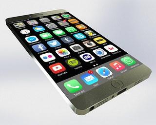 nieuwste iPhone