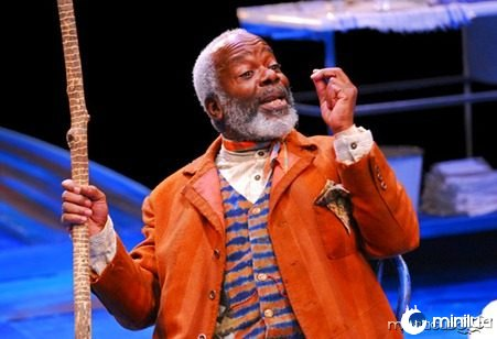 August Wilson's Gem of the Ocean - Arena Stage