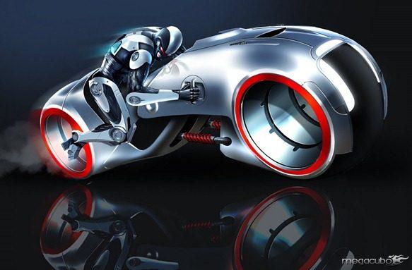 robobike