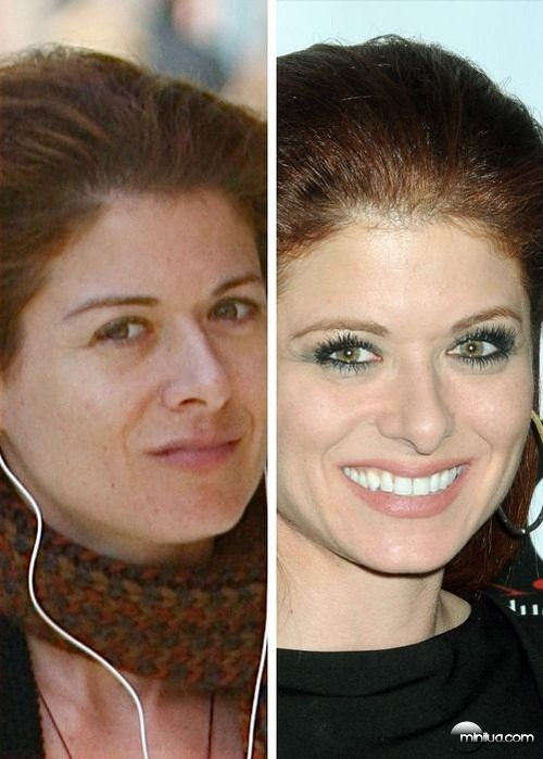 Celebrities-with-and-Without-Make-Up-025